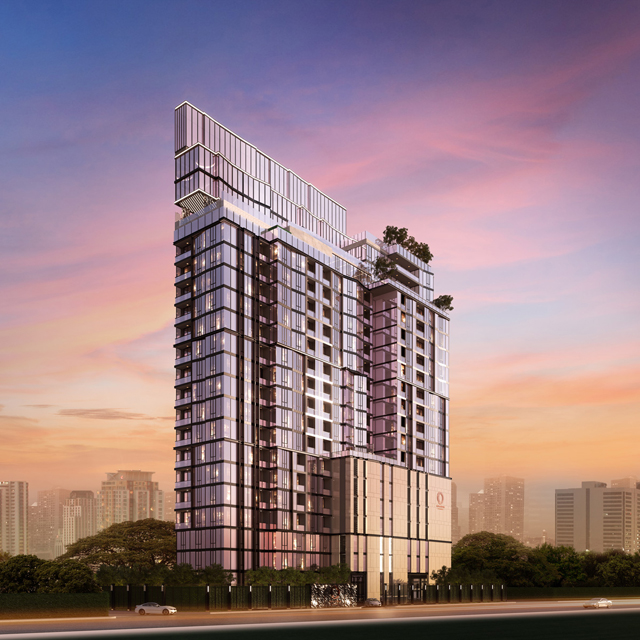 One Altitude Residences